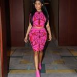 New Music: Nicki Minaj OOOUUU (Freestyle).