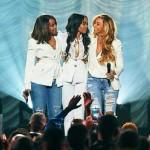 Destiny's Child Reunite at the 2015 Stellar Awards