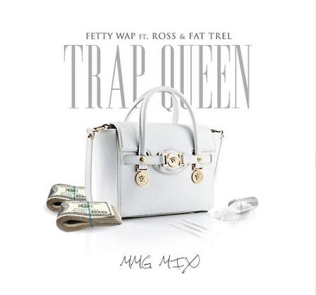 Fetty Wap Ft. Rick Ross & Fat Trel Trap Queen Remix