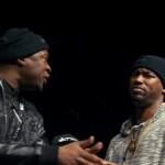 Head I.C.E. vs Serius Jones (Rap Battle).