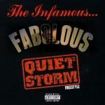 Fabolous -Quiet Storm (Freestyle).