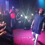Lil Wayne Disses Cash Money On Stage (Again).