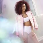 "Natalie La Rose – Ft. Jeremih, Fetty Wap, Sage The Gemini & Troy Ave ""Somebody"" (Remix)."