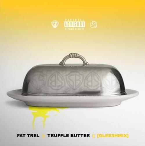 Fat Trel Truffle Butter.