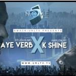 K.Shine Vs Aye Verb (Full Battle).