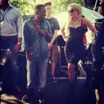 Kendrick Lamar Ft. Lady Gaga PartyNauseous (New Music).