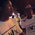 Watch: Hitman Holla & Aye Verb Vs Dna & K-Shine