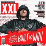 """New Music: Lil Herb """"XXL""""."""
