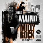 Maino – Milly Rock (Remix).