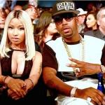 "Safaree Disses Nicki Minaj In his new Track titled ""Love The Most""."