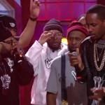 Safaree Gets Clowned About Nicki Minaj & Meek Mill On Wild'N Out