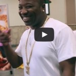 TROY AVE – The making of Major Without A Deal pt.1 (Video).