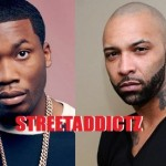 Meek Mill Disses Joe Budden Over Comments About His Relationship With Nicki