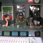 Slaughterhouse talks Drake/Meek Mill beef, new album & More.