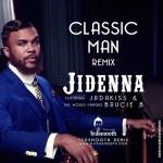 Jidenna Ft Jadakiss & Brucie B – Classic Man (Remix).