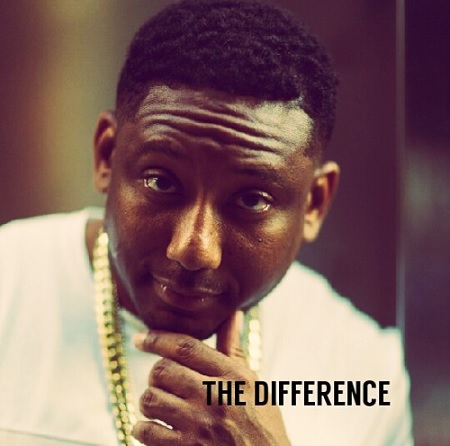 New Music Maino-The Difference