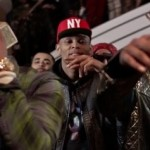 Don't you ever Disrespect Fetty Wap: Former Remy Boy P Dice On The Ground Getting Stomped Out