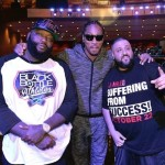 """New Music: DJ Khaled Ft. Future & Rick Ross """"I Don't Play About My Paper""""."""