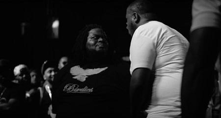 Rap Battle Shotgun Suge Vs Big T