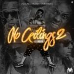 Mixtape: Lil Wayne- No Ceilings 2