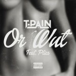 """New Music: T-Pain Ft. Plies """"Or Wut""""."""