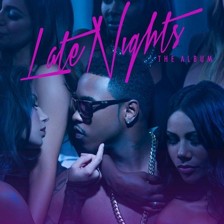 New Music Jeremih Ft. Ty Dolla Sign Impatient