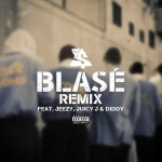 New Music:  Ty Dolla Sign ft. Jeezy, Juicy J & Diddy Blase (Remix)