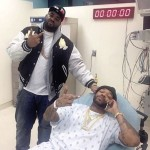 Rapper Cap 1 Got Shot Twice And Drove Himself To The Hospital!