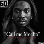 Watch: 50 Cent Clowning Meek Mill On Stage/ Meek Responds