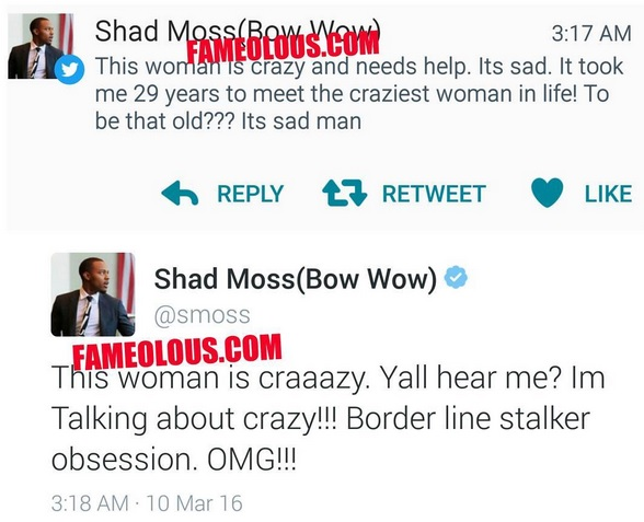 shad moss bow wow