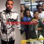 Disrespect: Mother of Chinx Drugz says French & Diddy hasn't Reached Out Since Her Sons Death