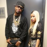 Nicki Minaj Goes In On Her Ex Safaree For Suing Her..