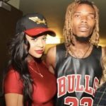 Fetty Wap & Masika Gets In A Heated Argument Over Baby.