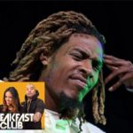 """(Lean On Me Was Worst) The Breakfast Club Takes Up For Fetty Wap's """"Wake Up"""" Video."""