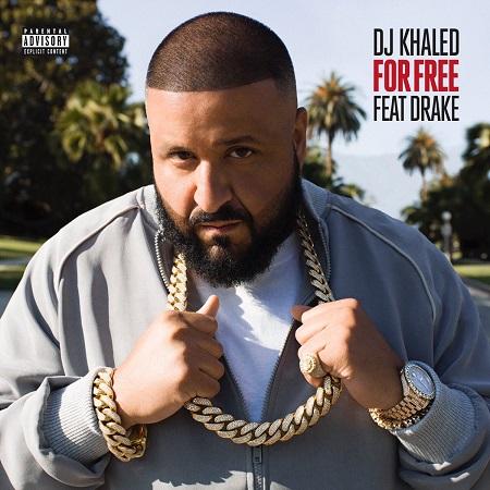 New Music DJ Khaled Ft. Drake For Free