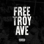 "New Mixtape: Troy Ave-""Free Troy Ave""."