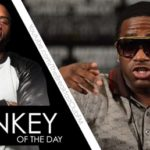 """Charlamagne Gives Adrien Broner """"Donkey Of The Day"""" After Showing Up Late For His Trial"""