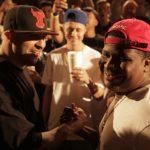 KOTD Rap Battle-Dizaster vs DNA II