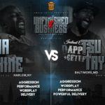 Rap Battle: Tsu Surf/ Tay Roc VS K Shine/ DNA PT.2 Rematch