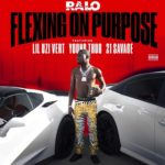 "Ralo Ft. Young Thug, Lil Uzi Vert & 21 Savage ""Flexing On Purpose"". (Audio)."