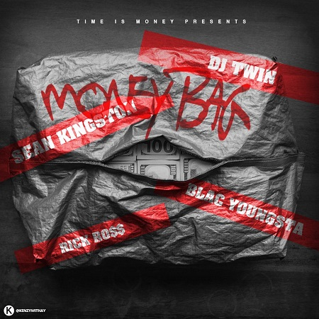DJ Twin Ft Rick Ross, Sean Kingston & Blac Youngsta – Money Bag