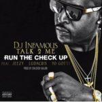 "New Music: DJ Infamous Ft. Jeezy, Ludacris & Yo Gotti  ""Run The Check Up"""