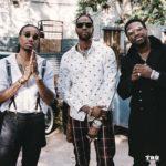 "2 Chainz Feat. Gucci Mane & Quavo ""Good Drank"" (Prod. Mike Dean)"