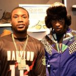 Snippet: Meek Mill Previews A New Track Featuring Young Thug
