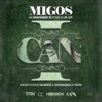 "New Music: Migos & Hoodrich Pablo Juan ""I Can""."