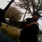 SMH: Video Shows Orlando Officer threatening, cursing at man in truck.