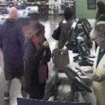Savage: Man Steals Money From Kid At An Walmart..