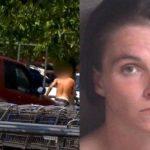 Pregnant Woman Runs Over Purse Thief In Walmart Parking Lot!