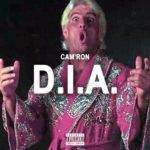 "New Music: Cam'ron – ""D.I.A."""