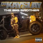 DJ Kay Slay Ft. Rick Ross, 2 Chainz, Kevin Gates & Meet Sims – Wild One